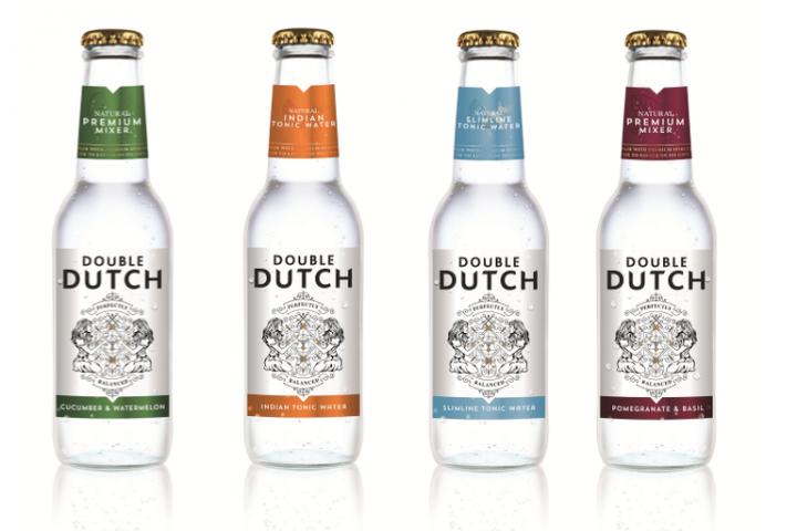 Etichette per bottiglie Dutch