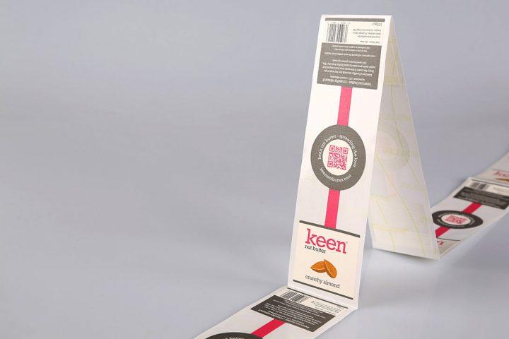 Etichette agroalimentari